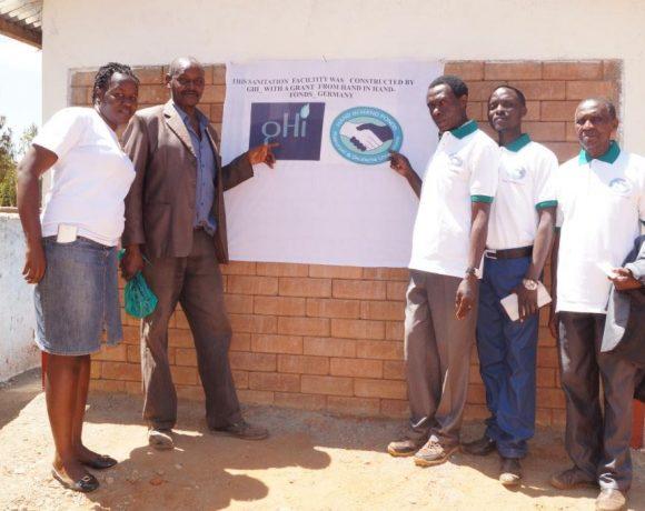 Sanitation and Hygiene in Public Schools
