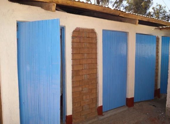 Sanitation and Hygiene in Public Schools
