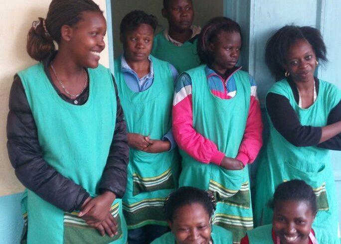 Hygiene Development East Kenya : Production